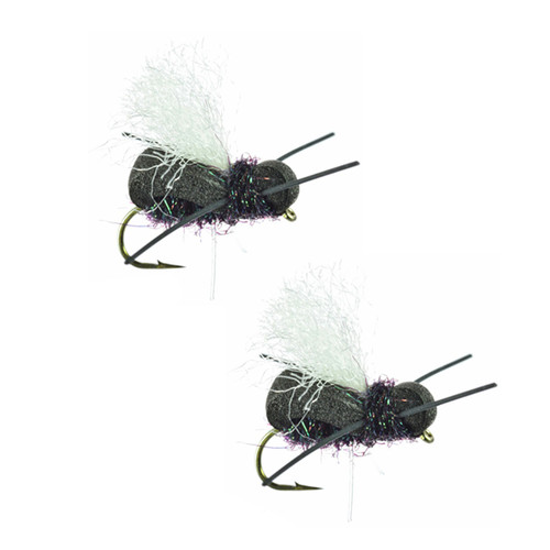 Umpqua Yeagers Point Guard Beetle 2 Pack
