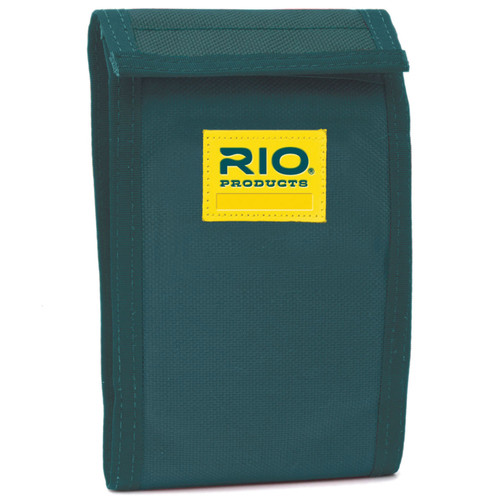 Rio Fly Leader Wallet 6 Sleeves for Leaders