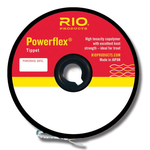 RIO Powerflex Tippet Spool