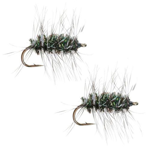 Umpqua Griffith's Gnat 2 Pack