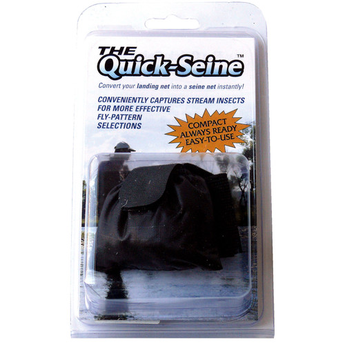 Angling Designs Quick Seine
