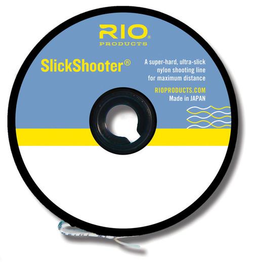RIO SlickShooter Fly Fishing Line