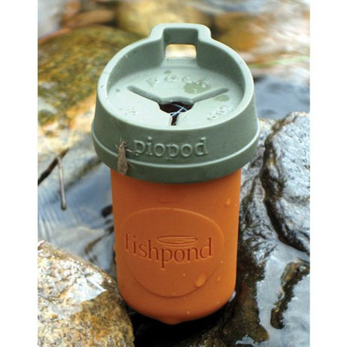Fishpond Piopod Microtrash Container