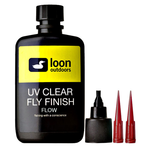 Loon Outdoors UV Clear Finish