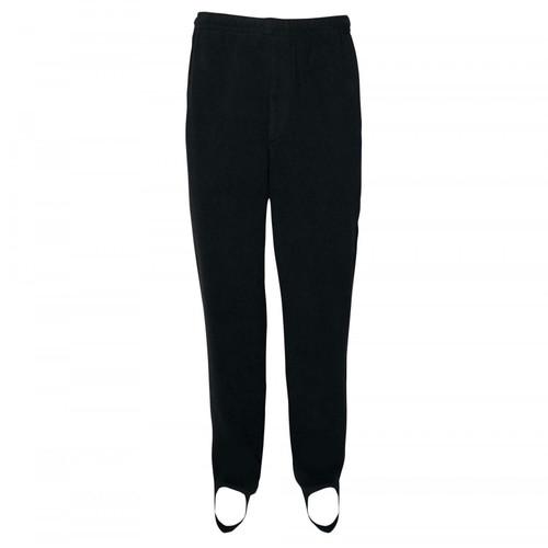 Redington IO Fleece Fishing Pant Black For Waders