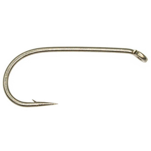 Umpqua U-Series U002 Dry Fly Hook