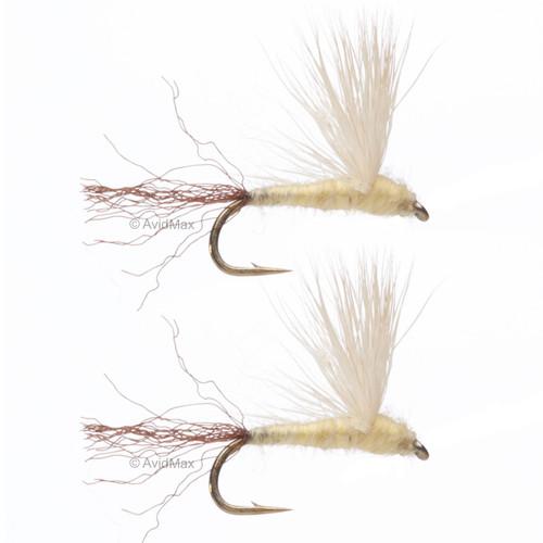 Umpqua Sparkle Dun Sulphur 2 Pack