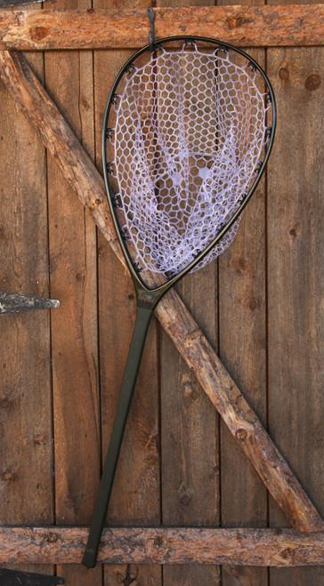 Fishpond Nomad Fly Fishing Carbon Fiber & Fiberglass Boat Net