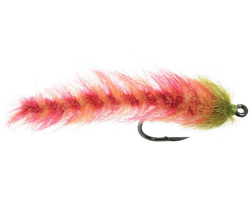 Umpqua Chili Pepper Worm Tarpon & Big Game