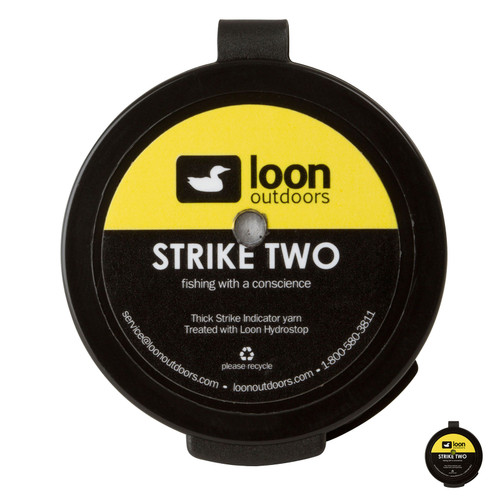 Loon Outdoors Strike 2 Synthetic Yarn Indicator
