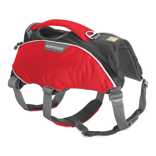 Ruffwear Web Master Pro Dog Harness