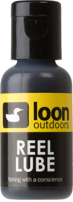 Loon Outdoors Reel Lube