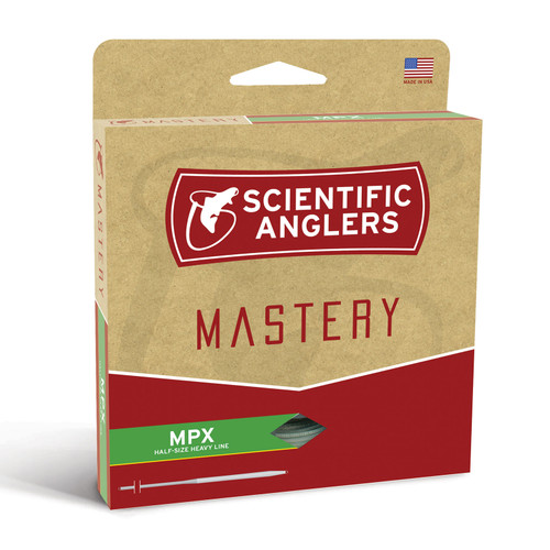 Scientific Anglers Mastery MPX Fly Fishing Line