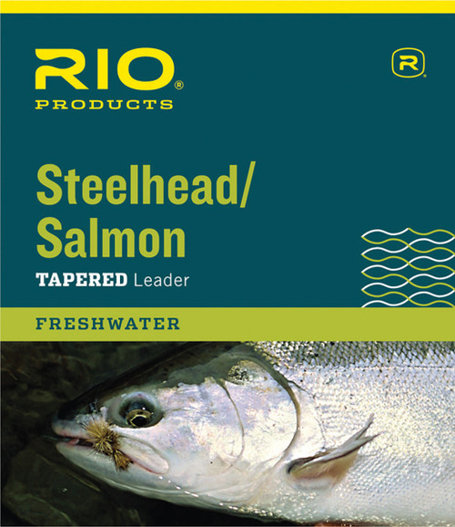 RIO Salmon/Steelhead Leader