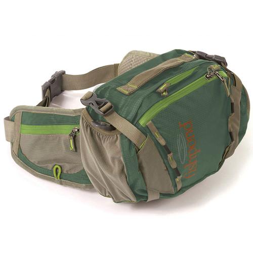 Fishpond Encampment Lumbar Pack Tortuga Fly Fishing Waist Bag Gear