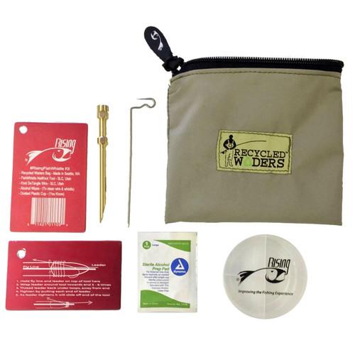 Rising Fish Whistle Kit