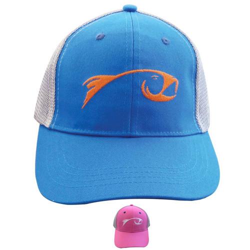 Rising Kids Trucker Cap