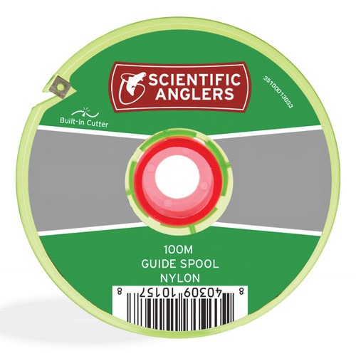 Scientific Anglers Nylon Fly Fishing Tippet