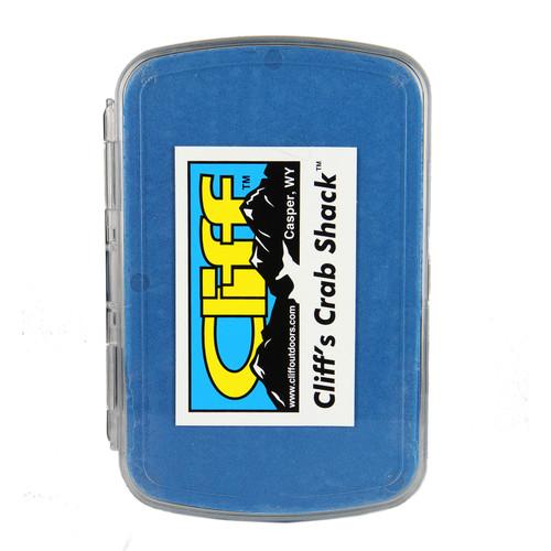 Cliff Crab Shack Fly Box