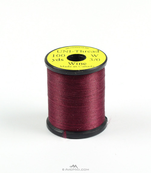 UNI Waxed Thread