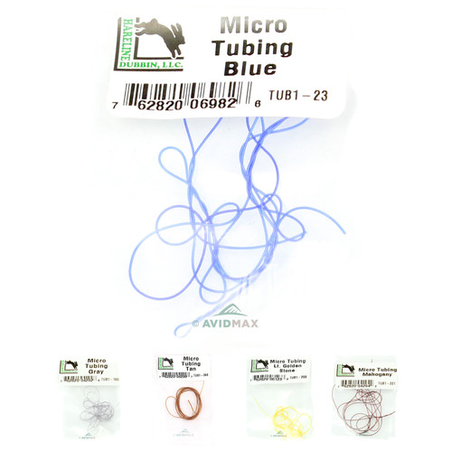 Hareline Hollow Tubing