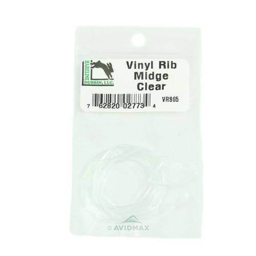 Hareline Vinyl Rib