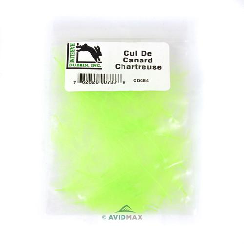 Hareline Cul De Canard Feathers
