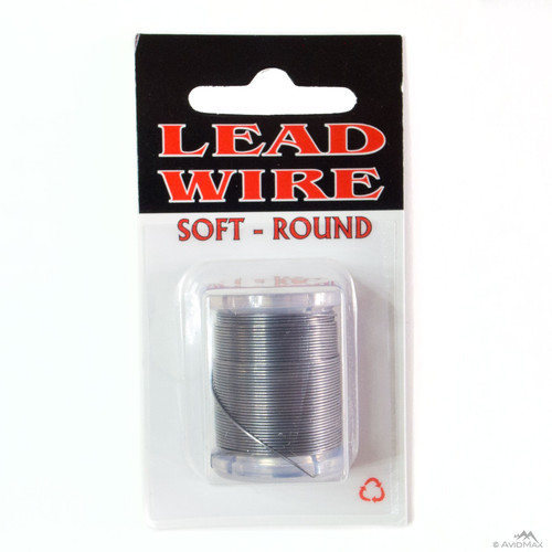 Hareline Lead Wire Spool