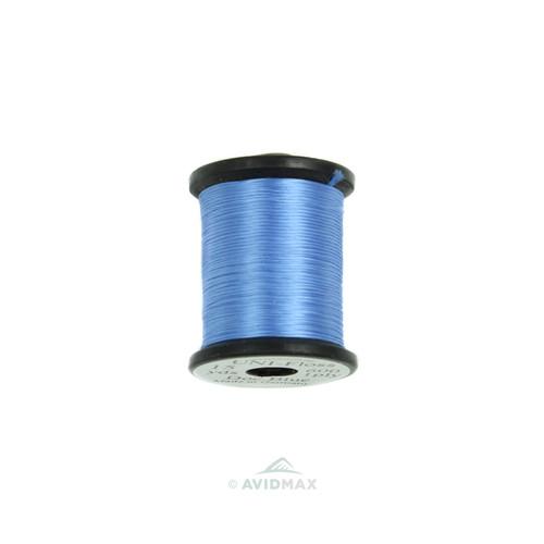 UNI-Floss Single Strand Rayon Floss Fly Tying Thread