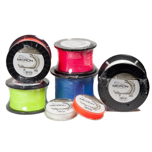 Cortland Micron Fly Line Backing