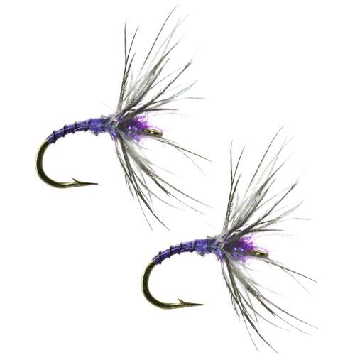 Umpqua Tenkara Wired T Dip Purple