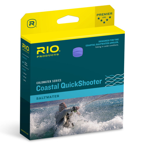 RIO Coastal Quickshooter Fly Line