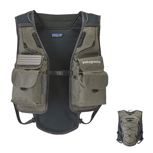 Patagonia Hybrid Vest Pack