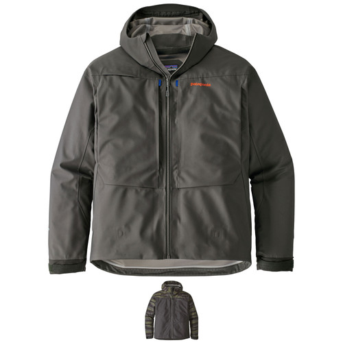 Patagonia Men's River Salt Wading Jacket