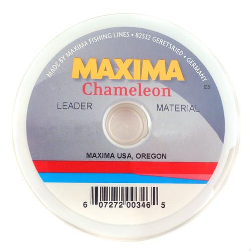 Maxima Chameleon High Stealth Tippet