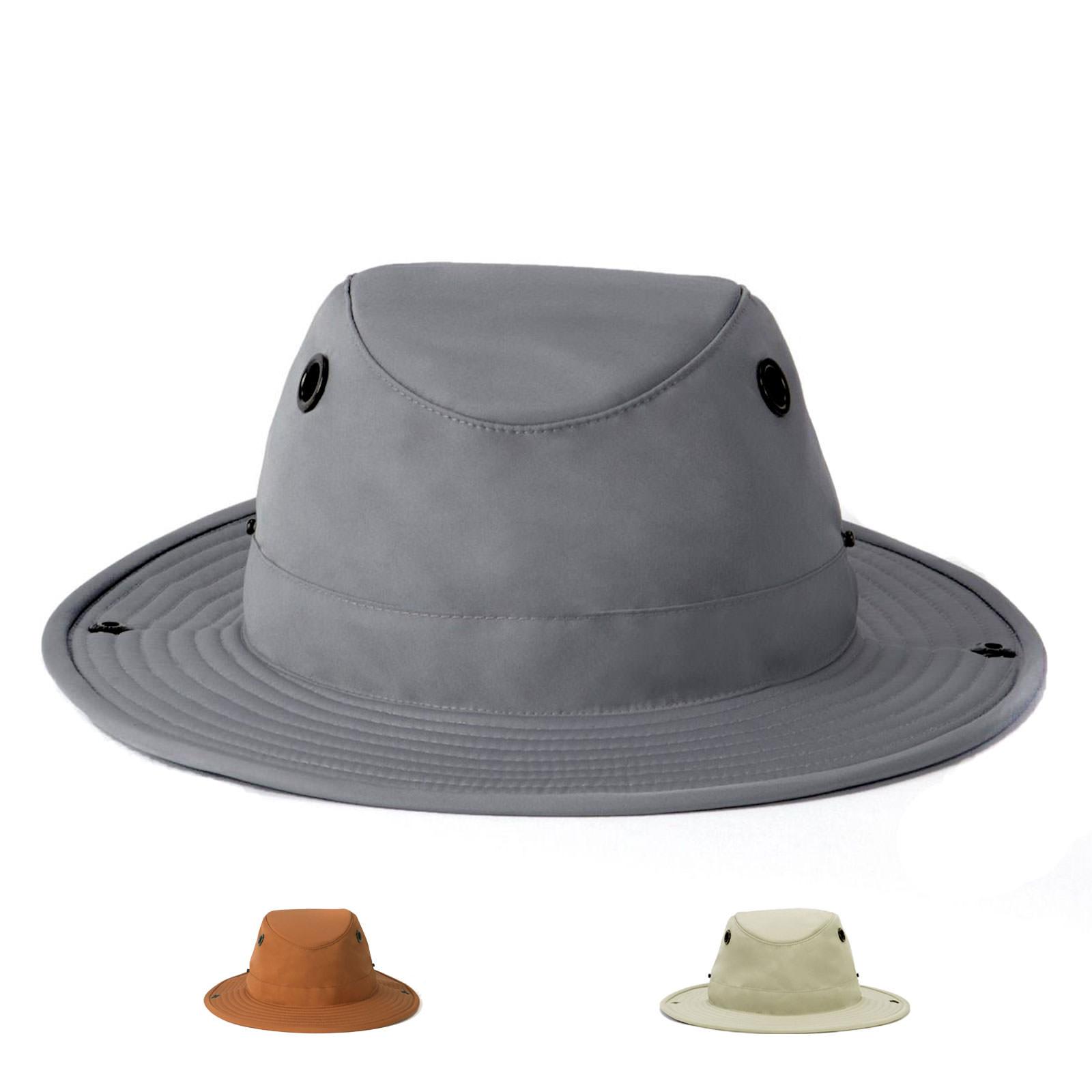 6cd3b0b1e Tilley's Paddler's Hat - AvidMax