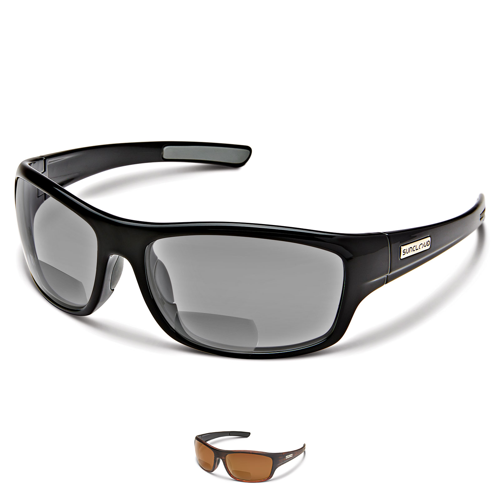 e7c34c493909b Suncloud Optics Cover 2.50 Sunglasses - AvidMax