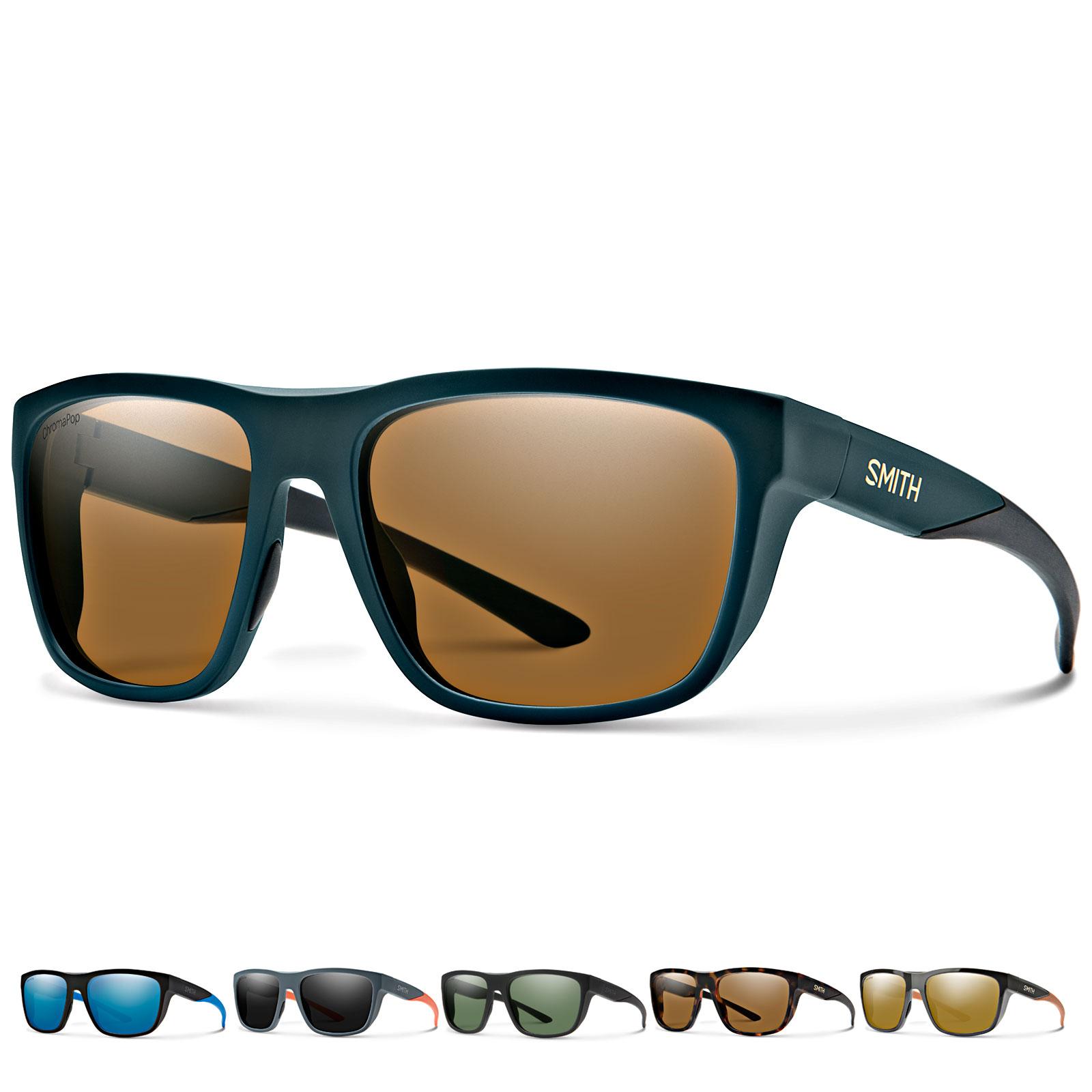 0dbea3f5cc Smith Optics Barra Sunglasses - AvidMax