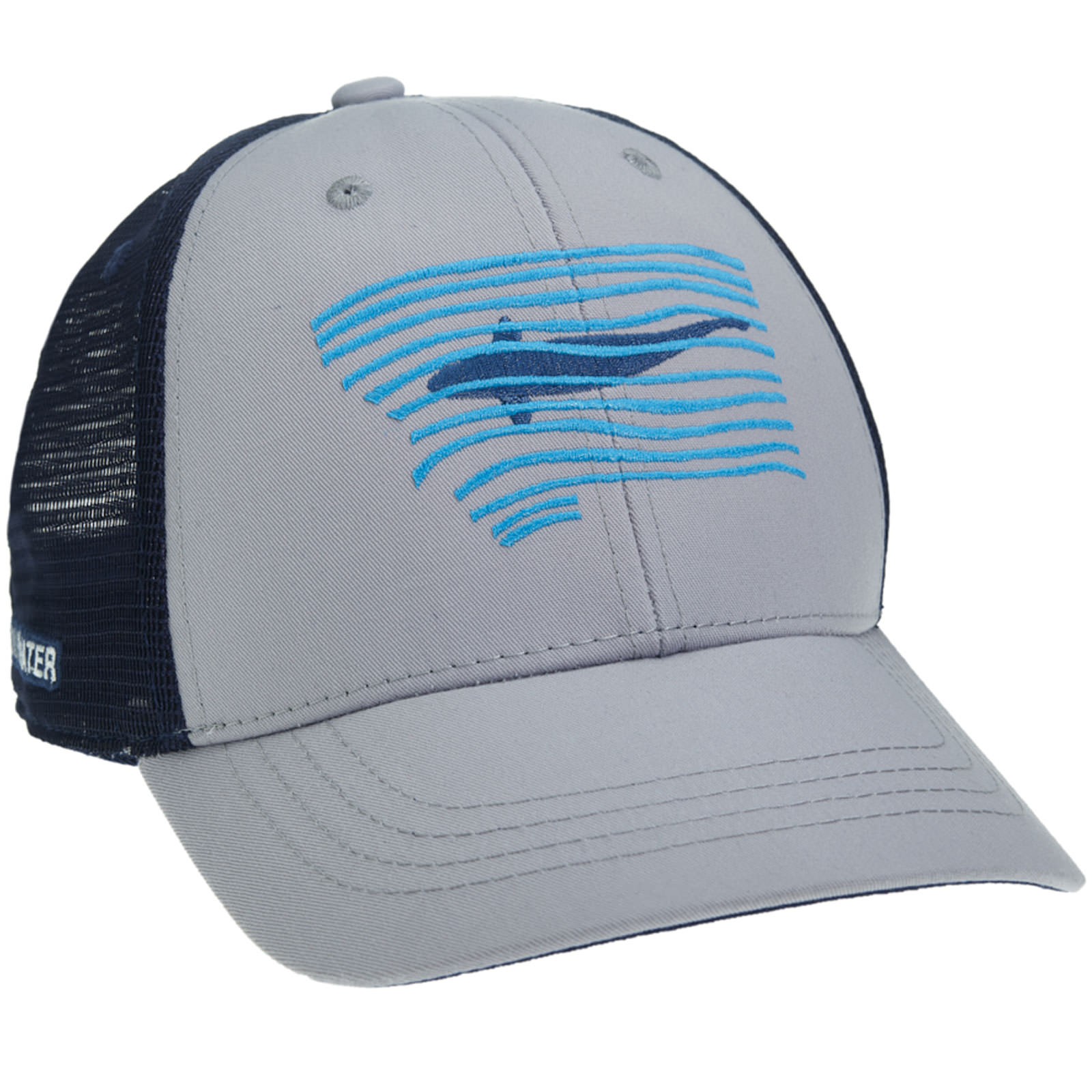 FYFYOK Baseball Mesh Hat Hats Bulldog and American Flag Curved Running Trucker Printed Caps Unisex