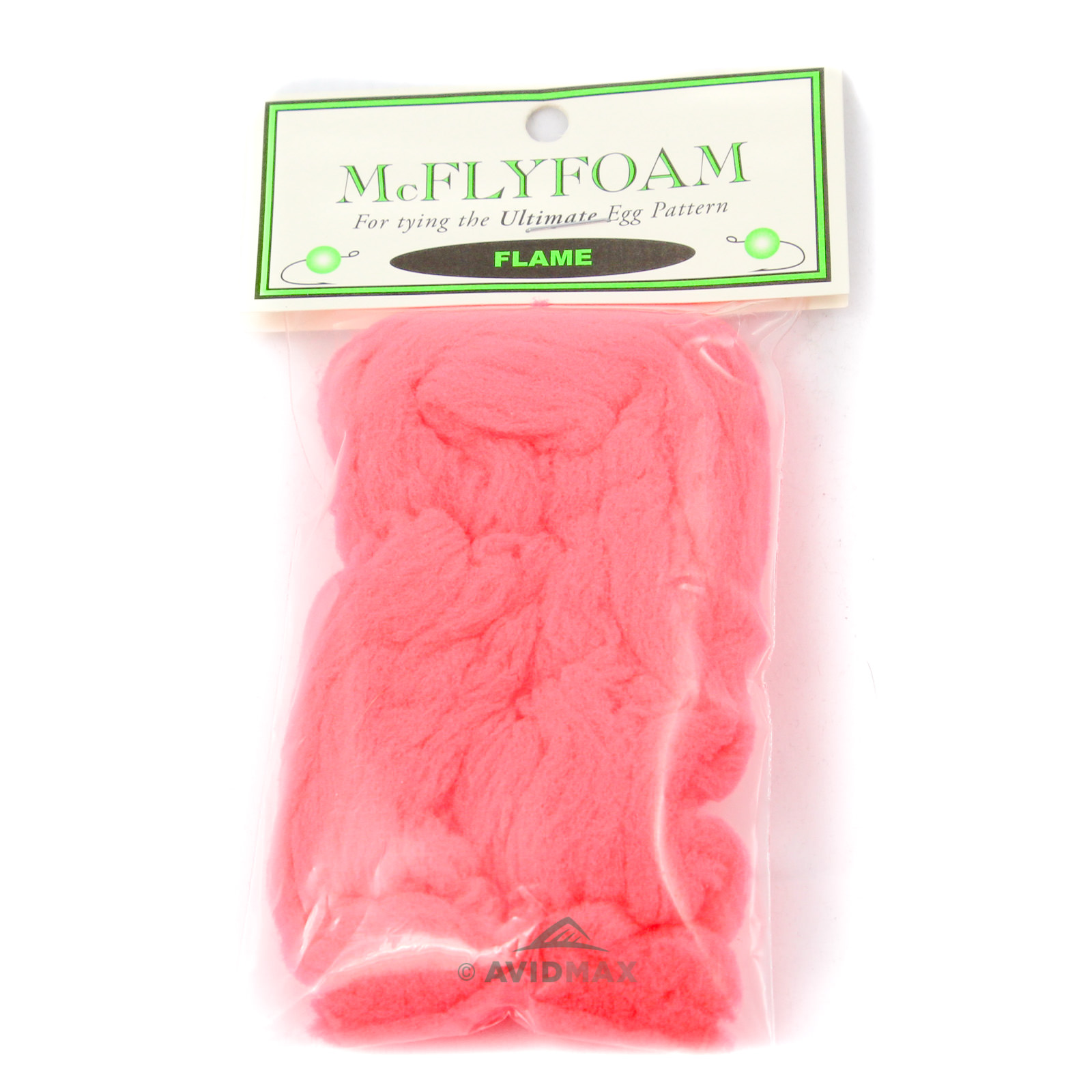 McFlyfoam Fly Tying Yarn