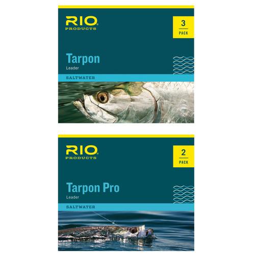 RIO Bonefish Leader 3 Pack NEW FREE SHIPPING