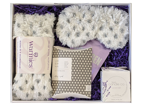 Lux Spa Experience gift box