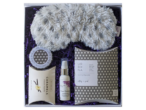 Escape Spa Gift Box