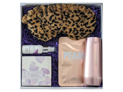 Glamps and Champs Gift Box