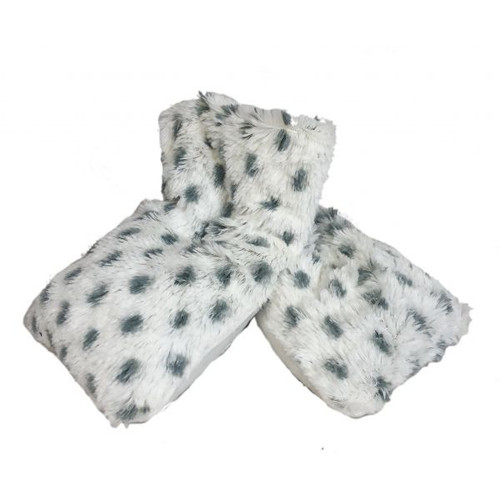 Warmies Spa Therapy Neck Wrap - Snowy