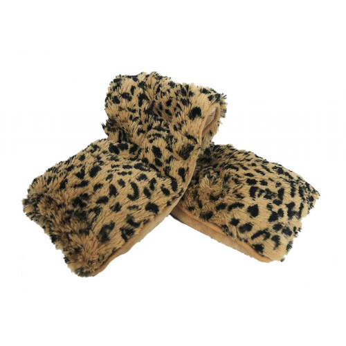 Warmies Spa Therapy Neck Wrap - Leopard