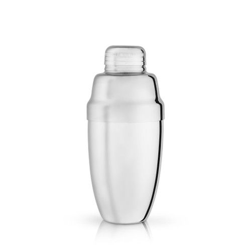 Stainless Steel Heavyweight Cocktail Shaker by Viski