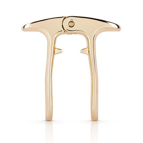 Gold Champagne Puller by Viski®