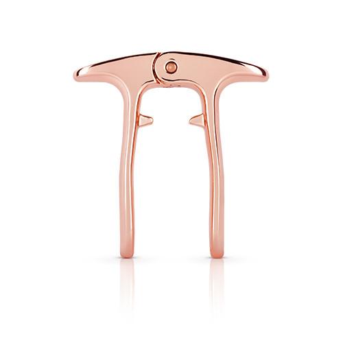 Copper Champagne Puller by Viski®