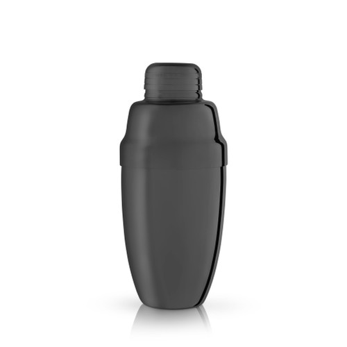 Gunmetal Heavyweight Cocktail Shaker by Viski®